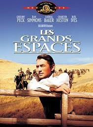 Les grands espaces  ( The big country )
