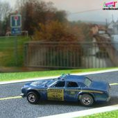 AIRPORT SECURITY OU SHERIFF PATROL OU HIGHWAY PATROL HOT WHEELS 1/64 MASTERS - car-collector.net