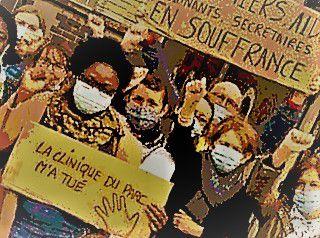 Une GRÈVE EXEMPLAIRE à NANTES : La petite clinique qui a fait plier Ramsay