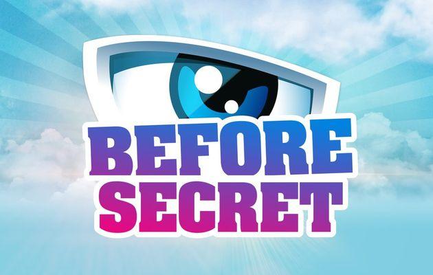 """Secret Story 7 : Lancement du """"Before Secret"""" mercredi à 13h"""