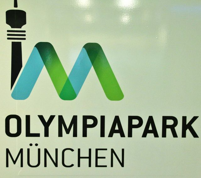 133 Munich Olympia park Allemagne