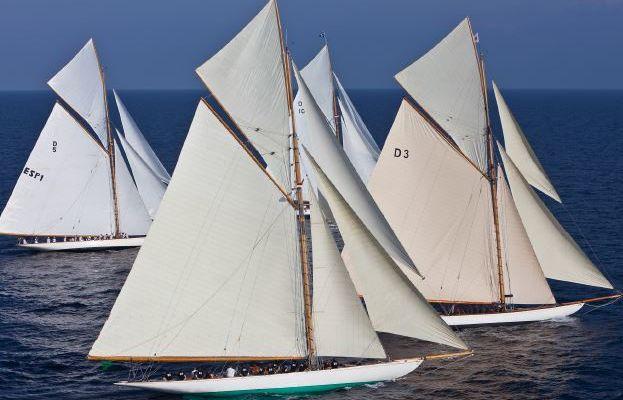 1000 bateaux attendus pour la Grande Parade Maritime de Marseille (13)