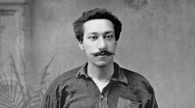 Wharton, il primo professionista di colore