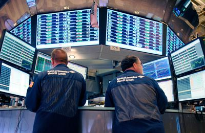 """Sub-second trading? """"Data just can't move that..."""