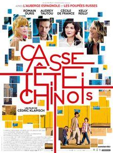 Casse tête chinois (2013 - Cédric Klapisch)