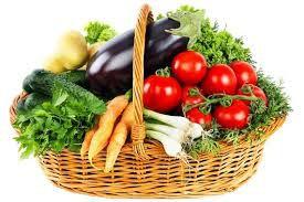 Les végétaux frais