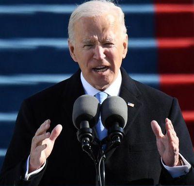 États-Unis :  Dans son discours d'investiture, Joe Biden appelle à l'unité face aux nombreux défis à relever