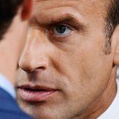 """""""Depuis Macron, on ne parle plus de radicalisation islamiste, mais elle est toujours là"""" - MOINS de BIENS PLUS de LIENS"""