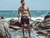 Introducing Sanwin Beachwear