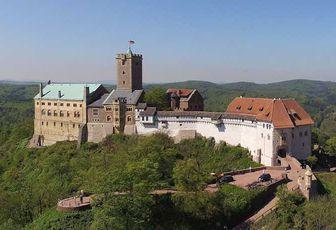 Turingia, il cuore verde della Germania