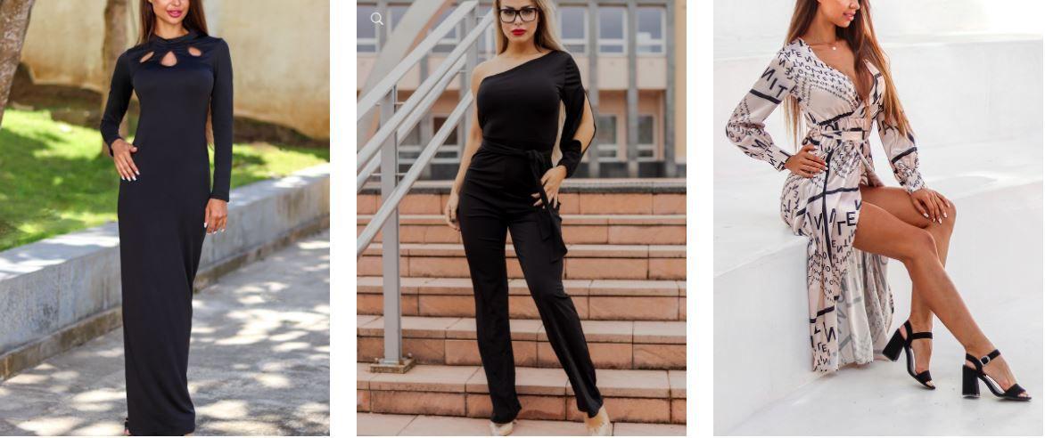 Wholesale dresses: abiti eleganti o sportivi quali scegliere?