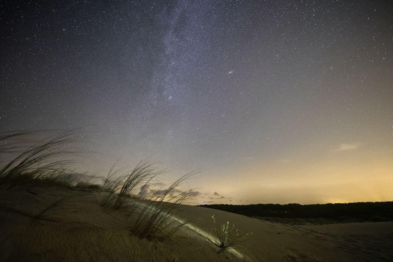 Carcans 2021 - rendez vous des photographes du ciel
