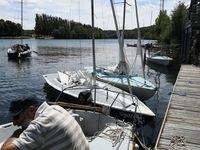Yachting Club du Pays de Fontainebleau (YCPF)