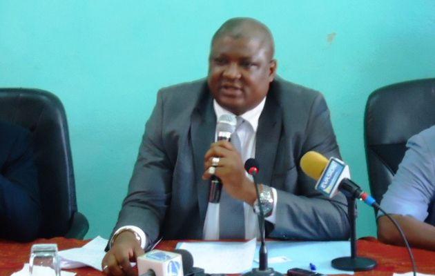 Urgent/Guinée: Le gouverneur de Conakry limogé par Alpha Condé