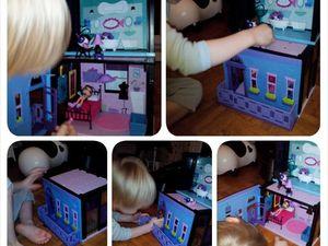 [Test] Papa Online ! a testé pour vous... les Littlest Pet Shop d'Hasbro