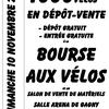 5e  braderie du vélo de Gagny
