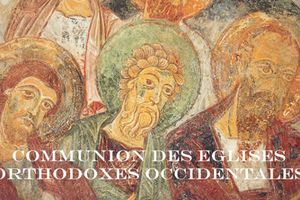 26-27-28 mai : programme de l'assemblée de la communion des Eglises Orthodoxes Occidentales