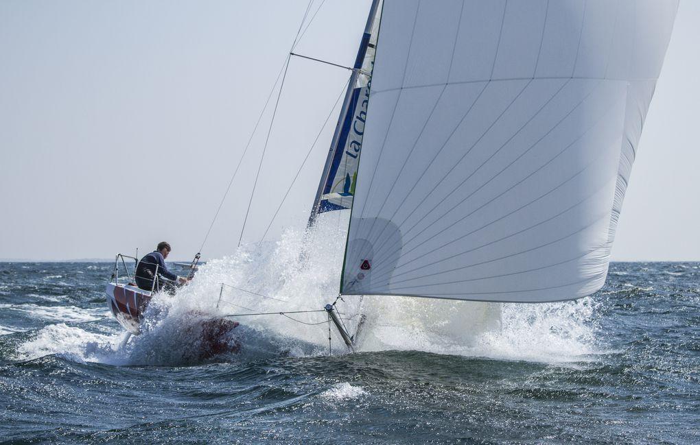 Mini 6.50 – Un skipper décède lors d'un entraînement