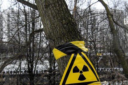 Ukraine. Feu de forêt à Tchernobyl : la radioactivité explose! Ce que la presse française ne dit pas...