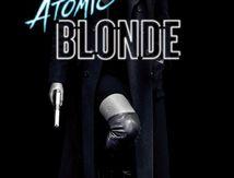 Atomic Blonde (2017) de David Leitch