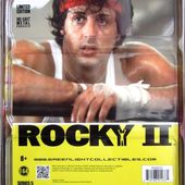 ROCKY II 1979 PONTIAC FIREBIRD TRANS AM ROCKY BALBOA VS APOLLO CREED SYLVESTER STALLONE - car-collector.net
