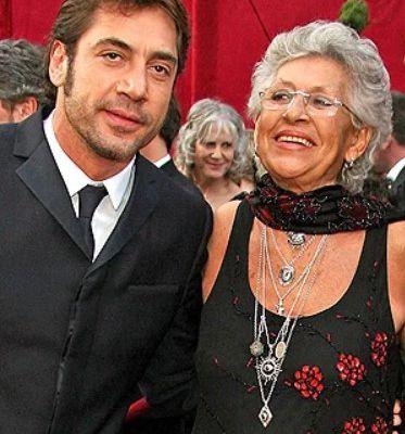 Pilar Bardem (1939-2021)