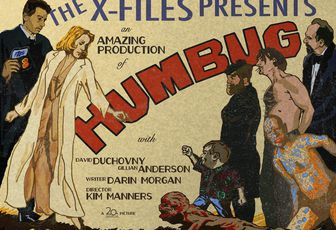 25 ans de « Humbug » : les coulisses d'un des plus importants épisodes de The X-Files