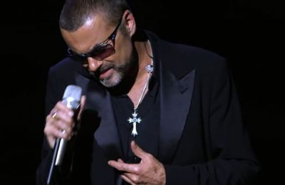 GEORGE MICHAEL - LET HER DOWN EASY ET LA VOIX D'UNE BEAUTE DOULOUREUSE DE GEORGE MICHAEL !!