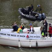 Flottille pour Gaza : lettre ouverte au Président de la République