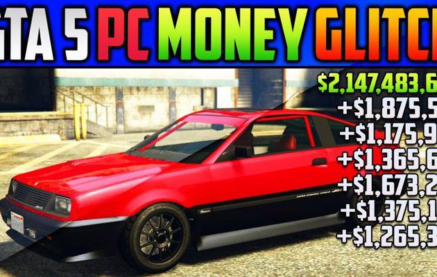 GTA 5 Money Generator Tips