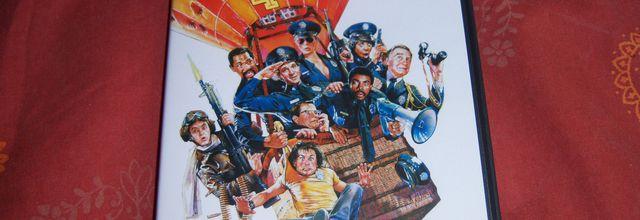 Police Academy 4 : Aux armes citoyens