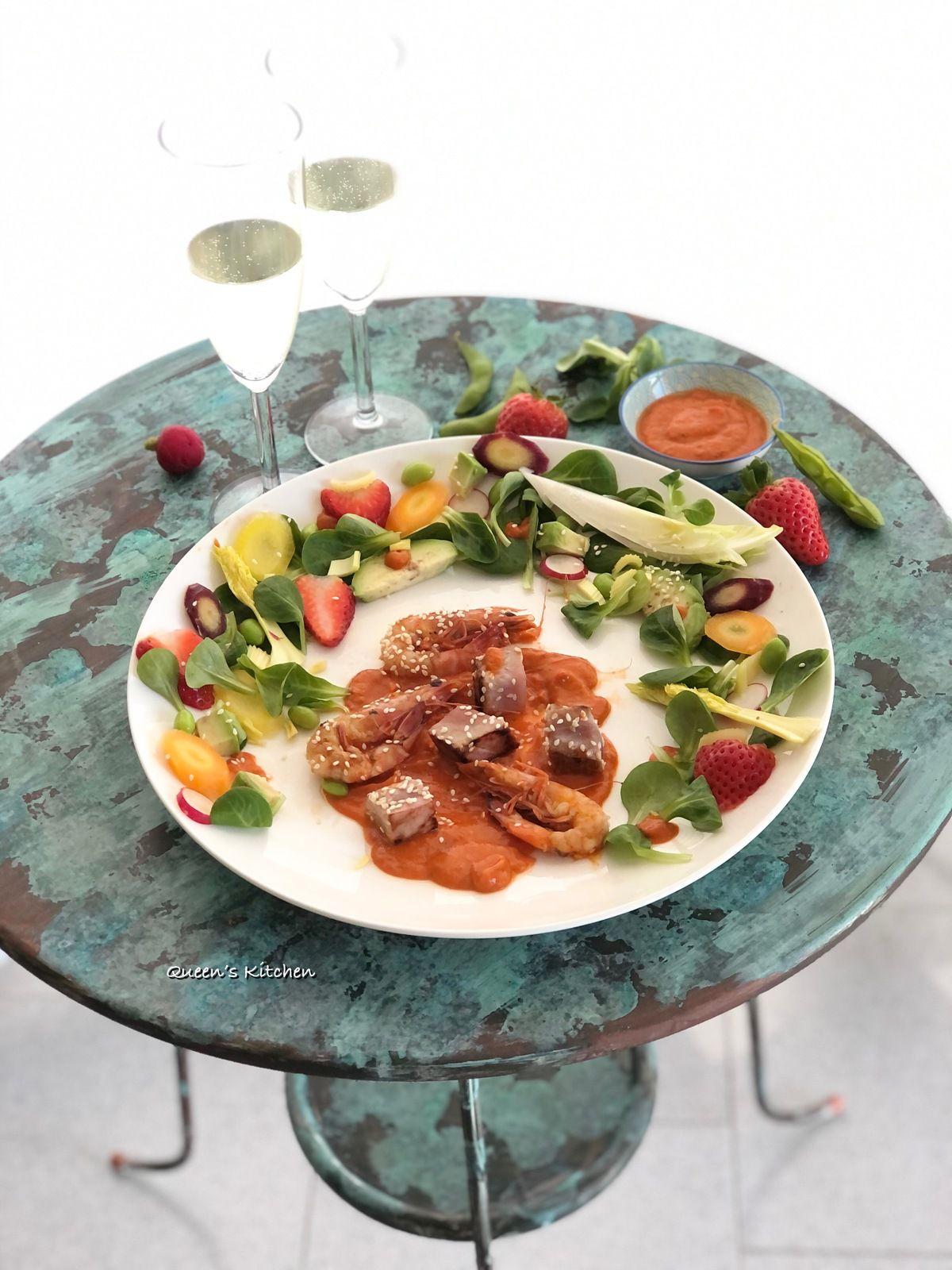 Questa è una delle ricette che ho realizzato per il Menù di Primavera in collaborazione con Cirio.