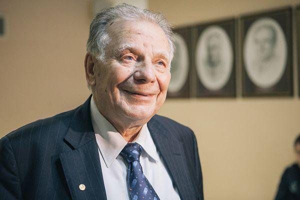 Alferov Jaurès