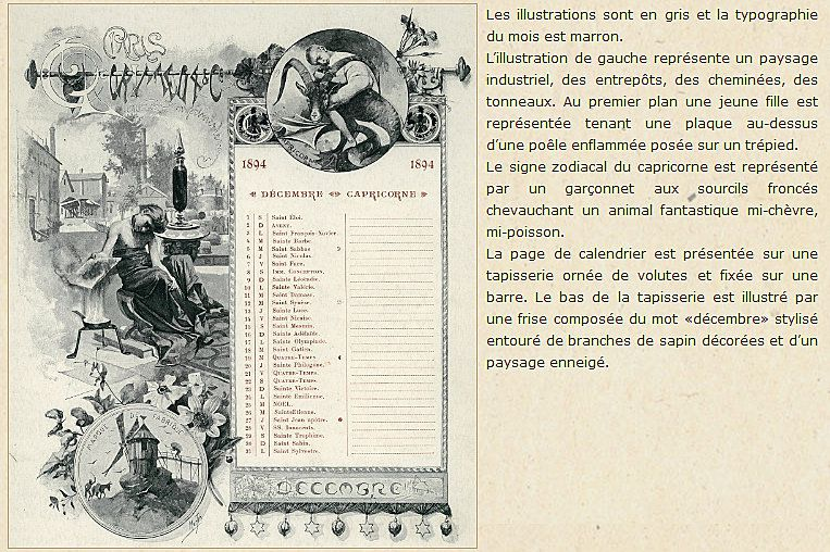 PUBLICITES !  LES  GRANDS  NOMS  DE  L'AFFICHE...    Alfons   MUCHA.