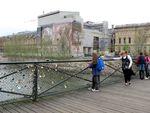 L'agression publicitaire sur les Monuments historiques en bord de Seine: Dior, Bréguet et Burberry