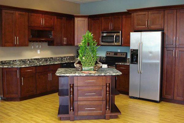 How To Modernize Your Cherry Shaker Cabinets Without Breaking the Bank?