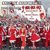Bonne fête de Noël 2017 et une bonne année 2018 Cowgirls & Cowboy et à tous ceux qui viendront lire ce message