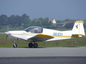 Les Alpi Aviation Pioneer 200 08-GO, 08-KX et OO-E51