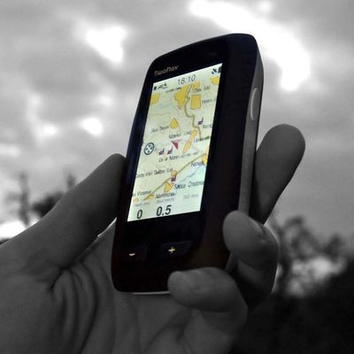 Global Positioning System [GPS]