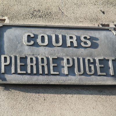 Cours Pierre Puget
