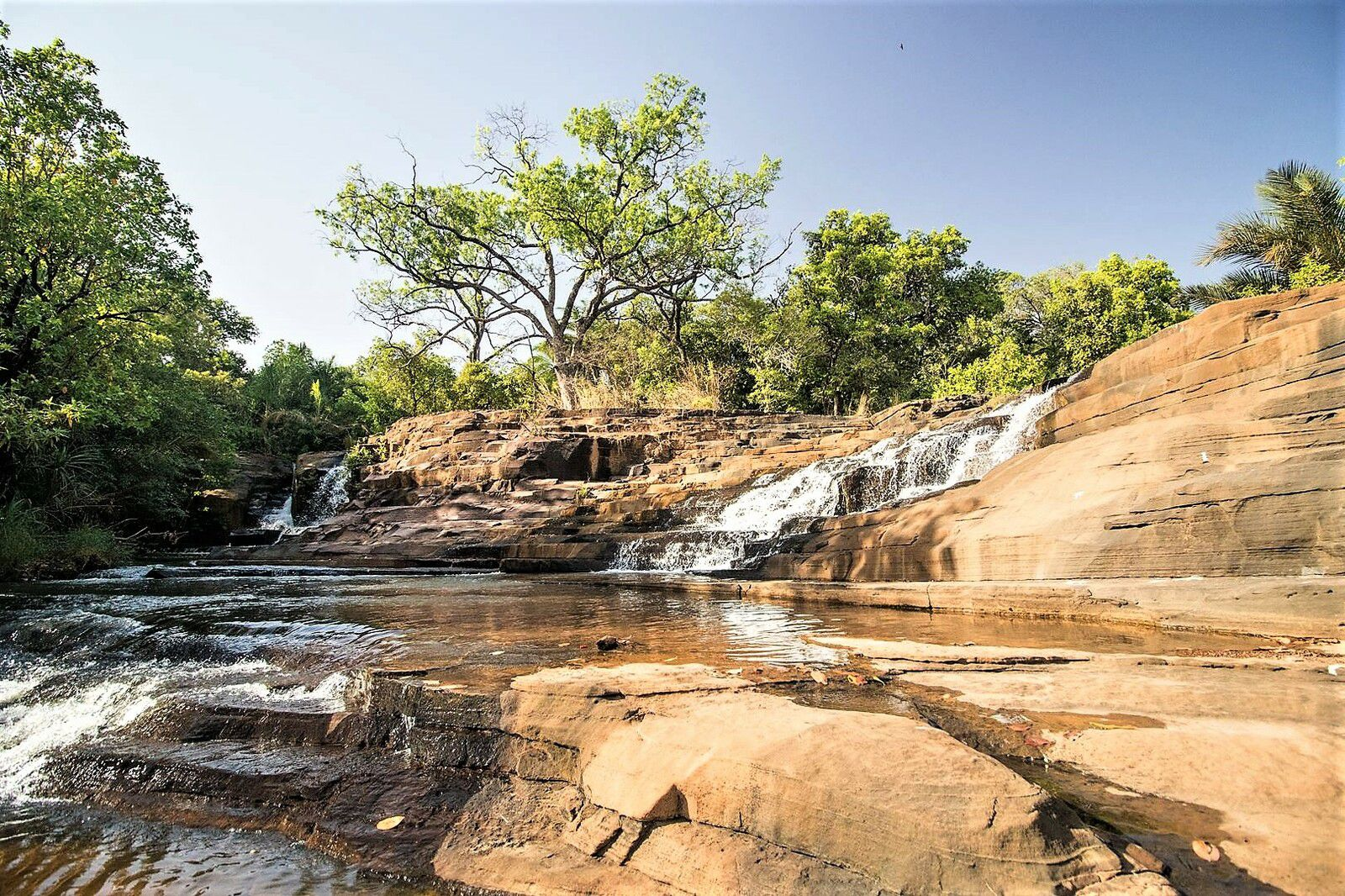 Banfora (Burkina)