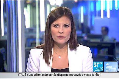 2012 01 19 @07H00 - ELISABETH ALLAIN, FRANCE 24, PARIS DIRECT