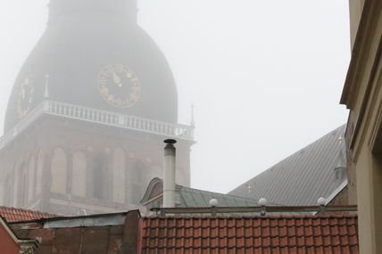 A Tower in the Mist : Riga, épisode II