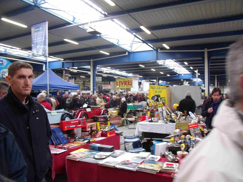 Album - Salon de Reims 10 et 11 Mars 2012