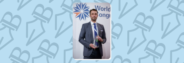 FREQUENTIS Orthogon wins sustainability award at World ATM Congress 2021