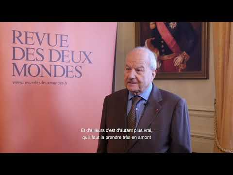 Quelle place pour la culture ? - Marc Ladreit de Lacharrière