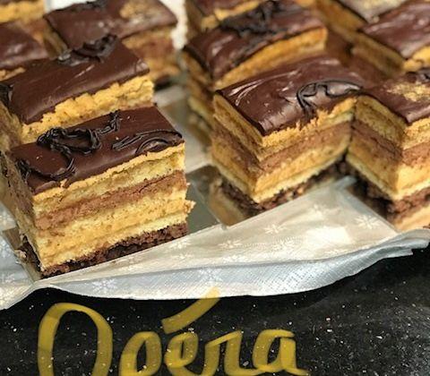 OPERA CHOCOLAT-CAFE