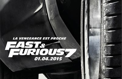 Fast and Furious 7 - TV Spot Superbowl VO