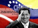 """MERCREDI 5 MARS SOIREE D'HOMMAGE """"SUR LES PAS DE CHAVEZ"""""""