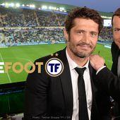 TF1 et Mediapro s'associent pour lancer la chaîne TéléFoot ! #Telefoot - SANSURE.FR